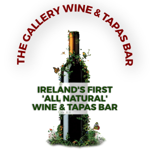 Ireland's First All Natural Wine Bar